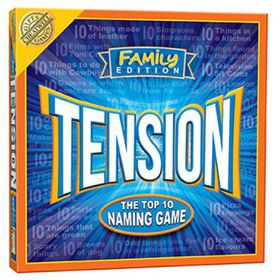 Tension Family Edition