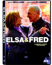 Elsa & Fred (DVD)