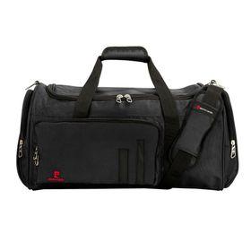 Pierre Cardin Travel Bag - Black