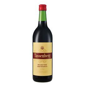 Tassenberg - Dry Red - Case 12 x 750ml