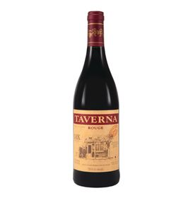 Taverna Rouge - Red Blend - Case 12 x 750ml