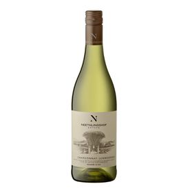 Neethlingshof - Chardonnay Unwooded - Case 6 x 750ml