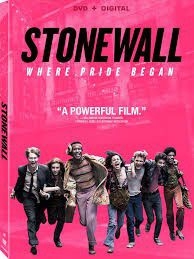 Stone Wall (DVD)