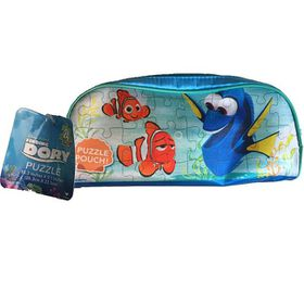 Disney Finding Dory Puzzle Pouch