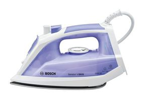 Bosch - Sensixx Da10 Steam Iron - Lilac