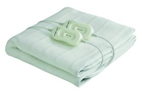 Pure Pleasure Non- Fitted Electric  Blanket