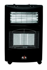 Alva Infrared Radiant Gas & Electric Dual Indoor Heater