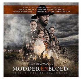 Modder En Bloed OST (CD)