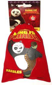 Kung Fu Panda Marbles