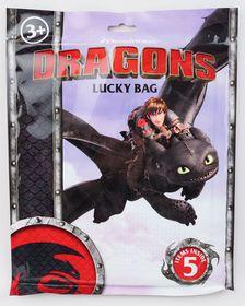 Dragons Lucky Bag - Basic 3