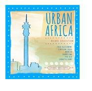 Various - Grand Masters Collection: Urban Africa (CD)