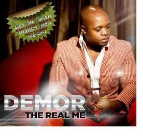 Demor - Real Me (CD)