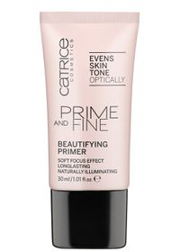 Catrice Prime And Fine Beautifying Primer Neutral