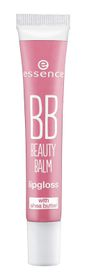 Essence BB Beauty Balm Lipgloss 02 Pink