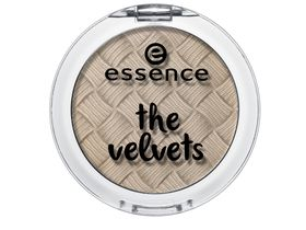 Essence The Velvets Eyeshadow 03 Caramel
