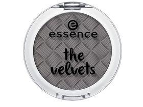 Essence The Velvets Eyeshadow 04 Grey