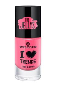 Essence I Love Trends Nail Polish 30 Pink