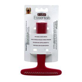 Le Salon Essentials - Single Undercoat Rake Short Tooth