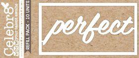 Celebr8 Loosies - Perfect