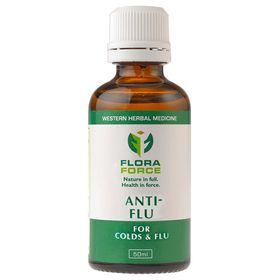 Flora Force  Anti-Flu