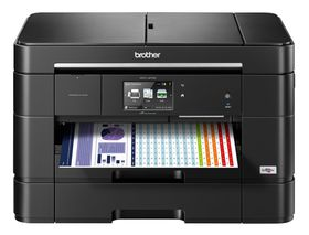Brother MFCJ2720 A4 4-in-1 InkBenefit Printer