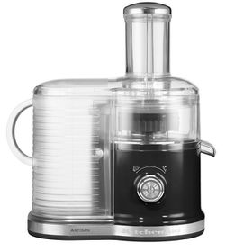 KitchenAid Centrifugal Juicer - Onyx Black