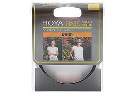 Hoya HMC Filter UV(0) 82mm