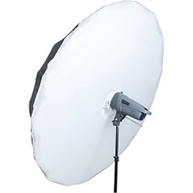 Phottix Para-Pro Reflective Umbrella and Diffuser Combo 152cm