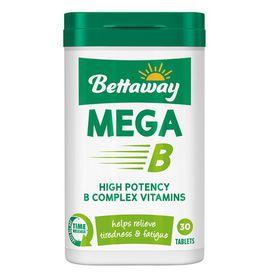 Bettaway Mega B