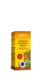 Vitaforce Schweden Bitter