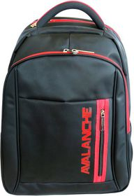 Avalanche Extreme Laptop Bag - Red
