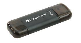 Transcend 64GB Jetdrive Go iOS - Black