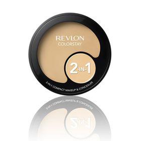 Revlon ColorStay Compact Makeup - Buff