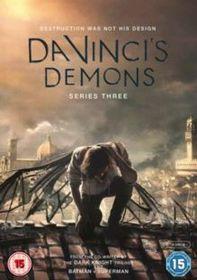 Da Vinci's Demons: Series 3 (DVD)