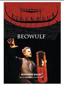 Benjamin Bagby: Beowulf (DVD)