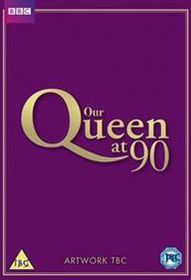 Our Queen at Ninety (DVD)