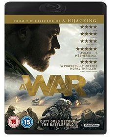 War (Blu-Ray)