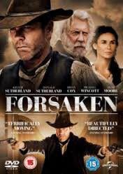 Forsaken (DVD)