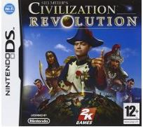 Civilization Revolution (NDS)