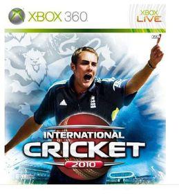 International Cricket 2010 (Xbox 360)