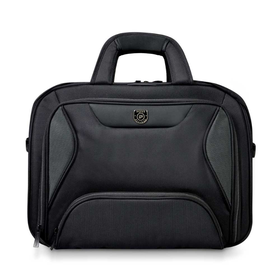 "Port Design Manhattan 17"" Clamshell Briefcase"