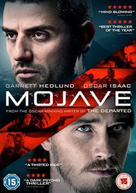 Mojave DVD (DVD)
