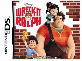 Wreck-It Ralph (NDS)
