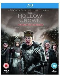Hollow Crown: The Wars of the Roses (Blu-Ray)
