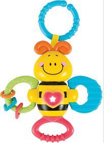Winfun - Bee Rattle