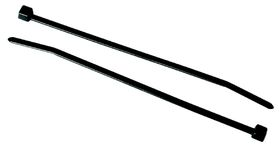 Fragram - 100 Pack Cable Ties 395x4.7cm - Black