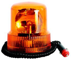 Fragram - Revolving Magnetic Amber Lamp - 12V