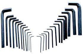 Fragram - Key Hex Set - 25 Piece
