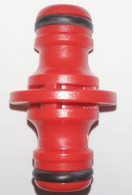 Lawn Star - K8 Two-Way Hose Connector Coupler