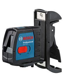Bosch - GLL 2-15 + BM 3 Laser Level